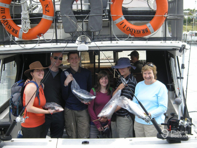 Taupo Lake Adventures Ltd