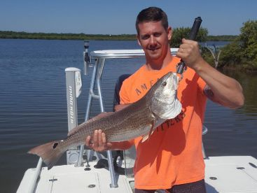 Inland Fishing Charters - JBs