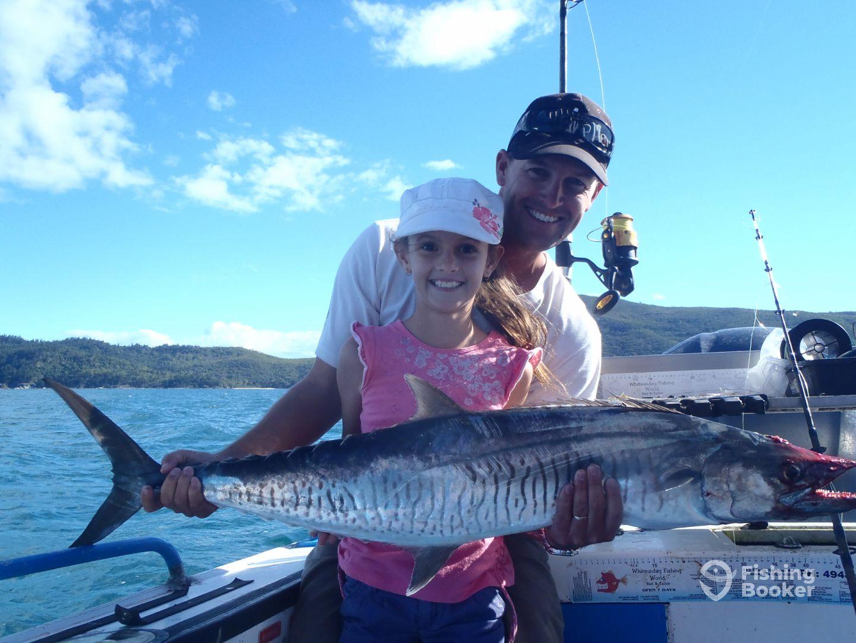 Whitsunday Fishing—Reel Deal