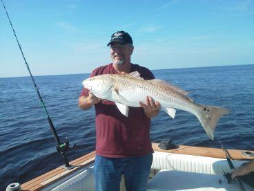 Fugitive Fishing Charters