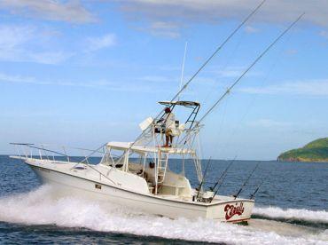 Capullo Sportfishing