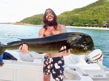 Mystic Amara Fishing Charters