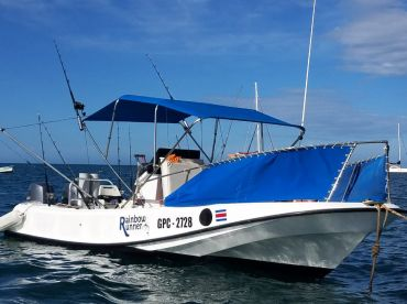 Capullo Sportfishing/Rainbow Runner