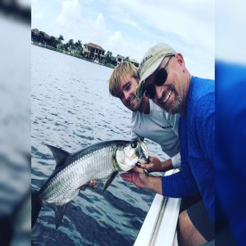 Hangtime Fishing Charters