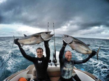 Siren Of The Sea Sport Fishing