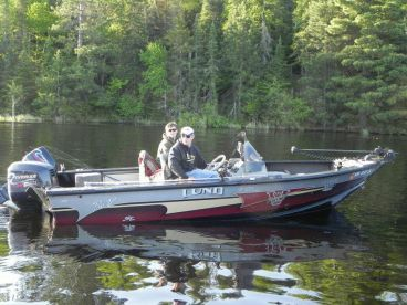 Waters Edge Guide Service