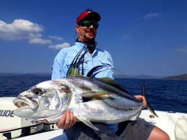 Tony Expeditions - Pesca Passion
