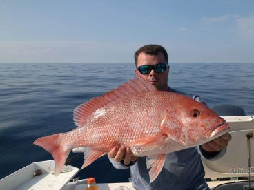 Bluewater Offshore Charters