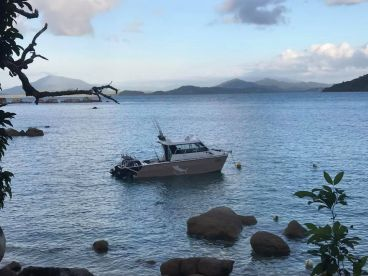 Great Barrier Reef Fishing & Tours
