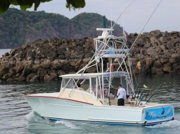 Captain Tom's Big Game Sportfishing