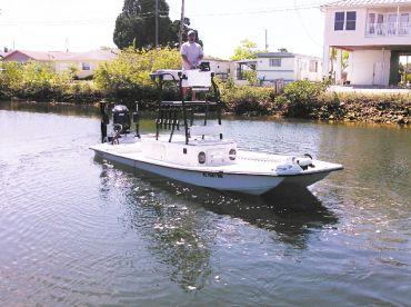 Florida Inshore Fishing Charters - Shoalwater