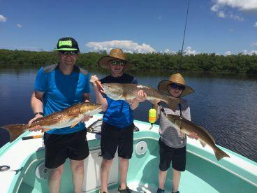 Spangler Adventures - Fort Myers