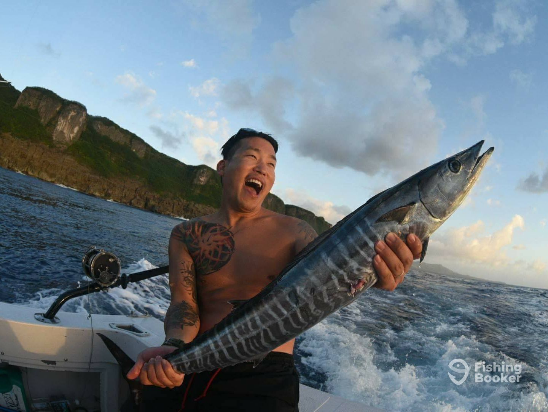Aquaman Charters Guam - Belinda (Piti) - Updated 2021 ...