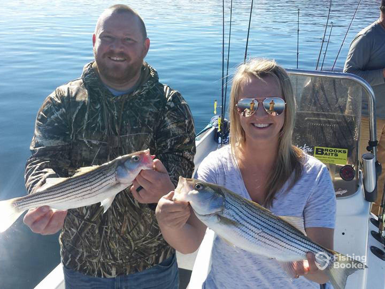 Fish Anglers Edge