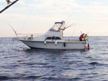 Honesto Maena Fishing Charters