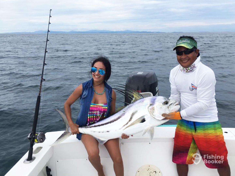 Chino's Sportfishing