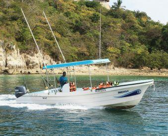Maylea Boat