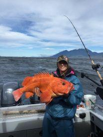 Alaska Fishing Company