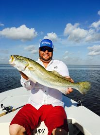 Double Haul Fishing Charters