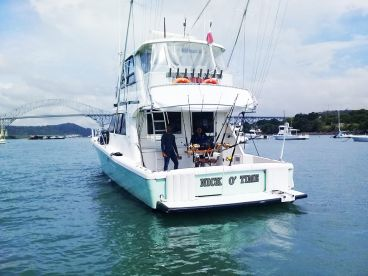 Captkid Sport Fishing Charter On Tour