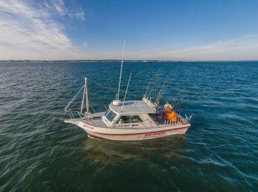 Top Flight Sportfishing - Lake Erie, Grand River