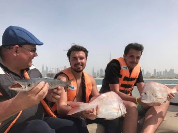 Blue Marlin Boat Rental
