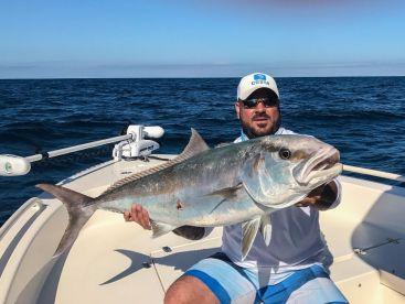 Fast Cast Fishing - Punta Gorda