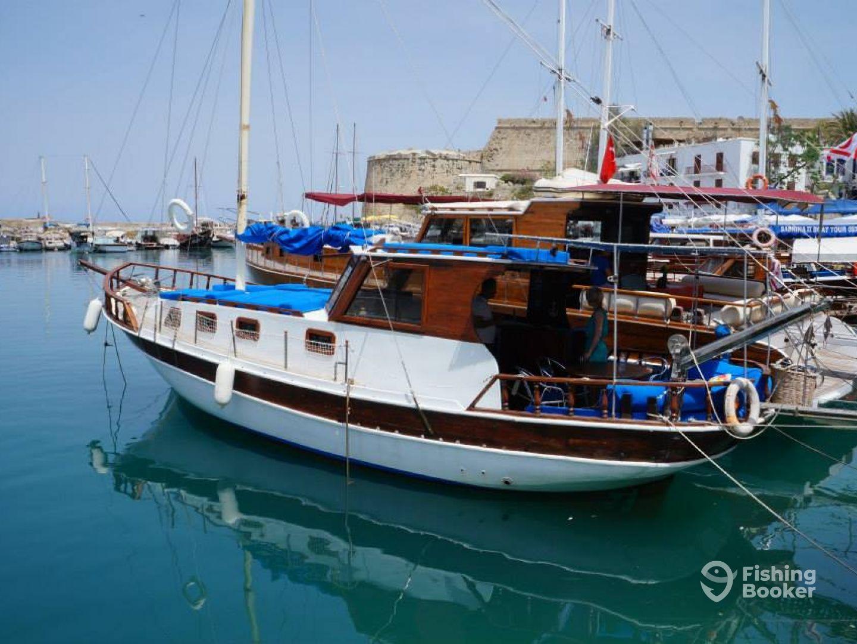 Aphrodite Boat & Fishing Trips