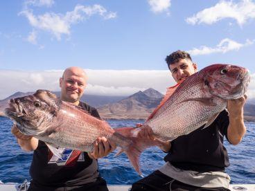 Macaronesia Fishing Adventures