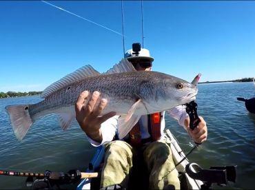 Destin/Ft Walton Kayak Fishing
