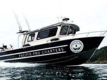 Pacific Pro Charters - Victoria