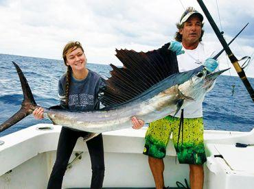 Islandhooker Sportfishing