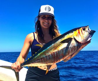 Los Barriles Sportfishing