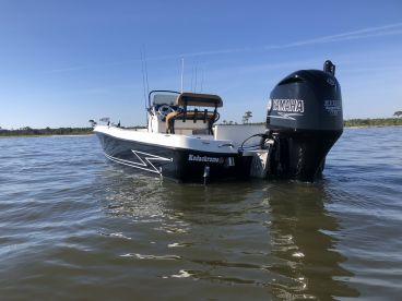Stillwater Fishing Charters