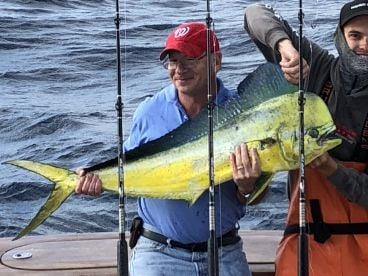 Pelagic Magic Sportfishing