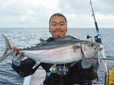 Guam Fishing Expeditions