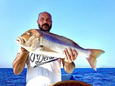 RC Fishing Trips