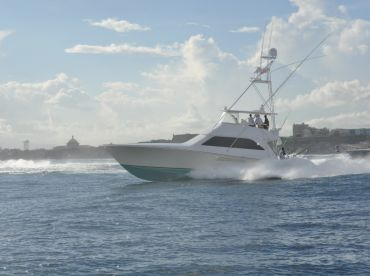 Bruja Fishing Charters - Puerto Rico