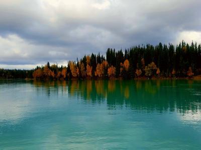 река Касилоф