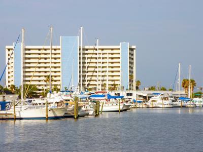 Boca Ciega Bay