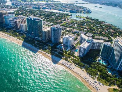 Haulover Miami Beach