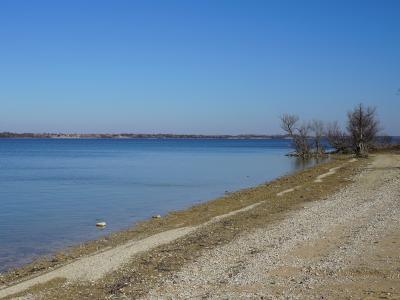 Lake Lavon