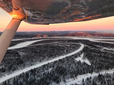 река Кускоквим