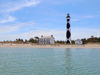 Остров Harkers