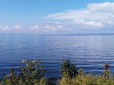 озеро Онайда