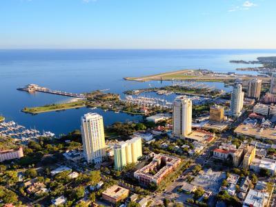 Флоридский залив