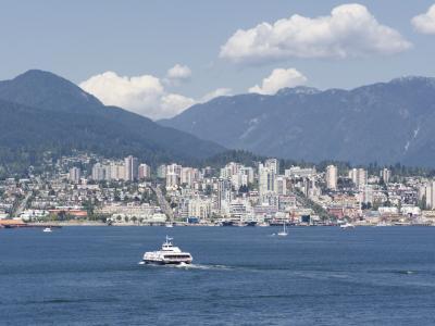 North Vancouver