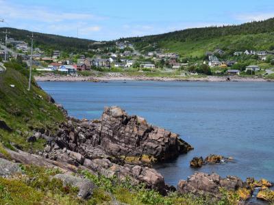 Petty Harbour-Maddox Cove