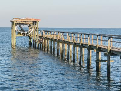 Trinity Bay