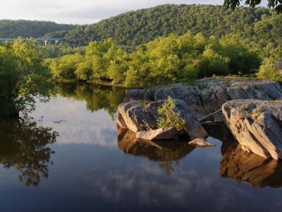 река Джуниата